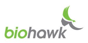 Biohawk Logo
