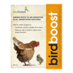 Bird Boost 5L