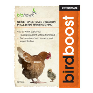 Bird Boost Concentrate 20L