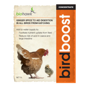 Bird Boost Concentrate 5L