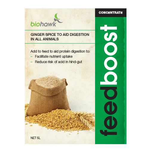 Feed Boost Concentrate 5L