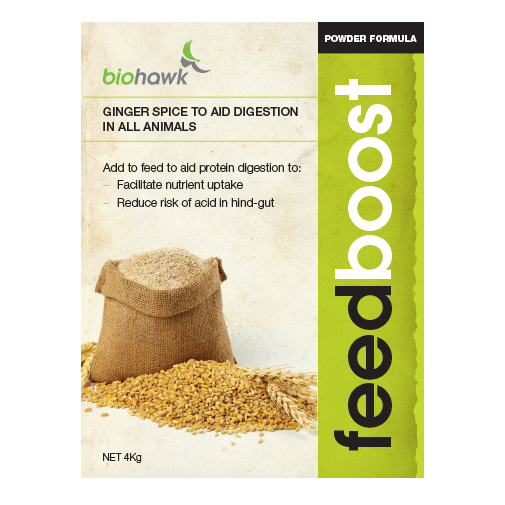 eed Boost Powder Formula