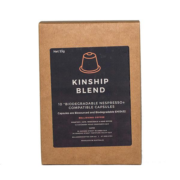 Kinship Blend Coffee Pods
