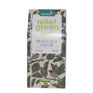 Relief Green Tea