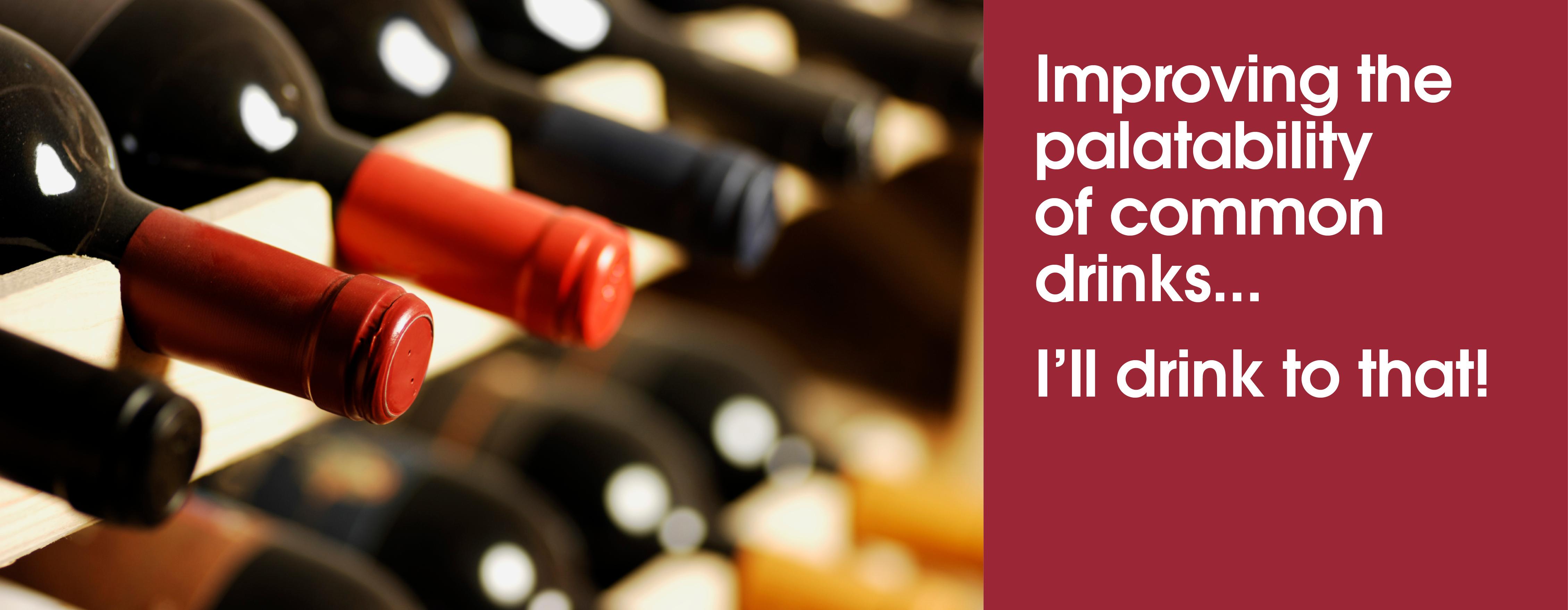 Refine Wine