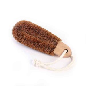 Eco Max Foot Brush